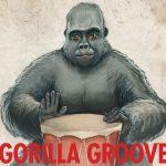 GORILLA GROOVE Percussion-Show
